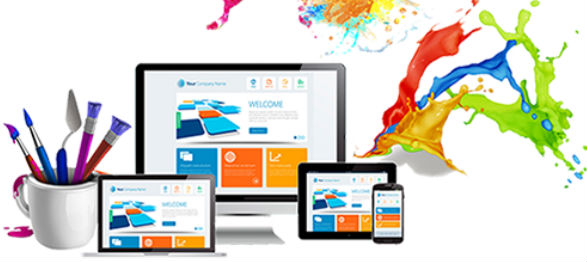 Website Design Service - (With Free Mockup)